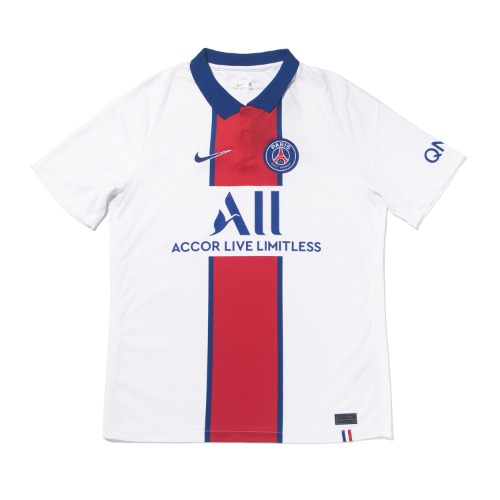 NIKE PSG AWAY STD SHIRT 2020-21