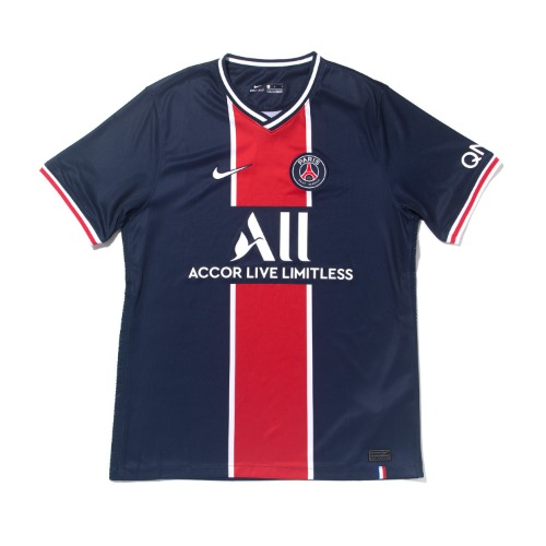 PSG HOME STD SHIRT 2020-21