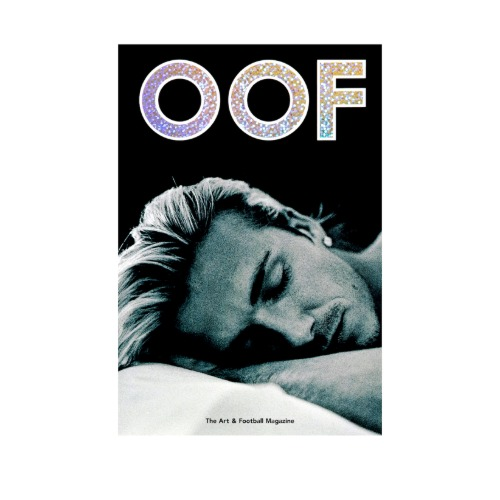 OOF MAGAZINE ISSUE 3