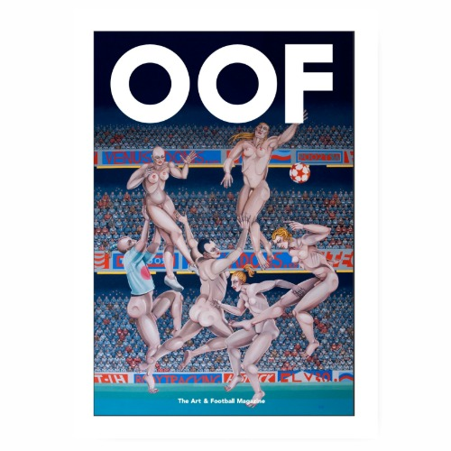 OOF MAGAZINE ISSUE 6