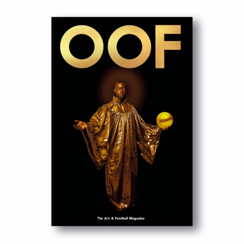 OOF MAGAZINE ISSUE 5