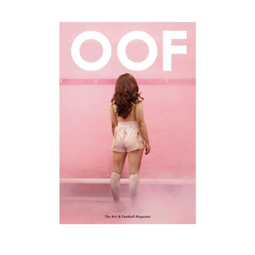 OOF MAGAZINE ISSUE 4