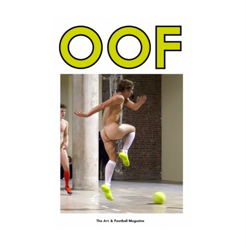 OOF MAGAZINE ISSUE 2